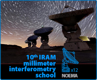 10th Interferometry School