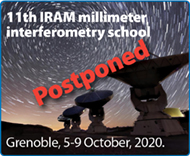 11th IRAM mm interferometry school