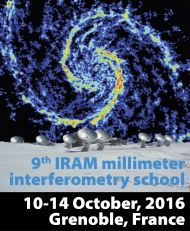 9th IRAM Interferometry School